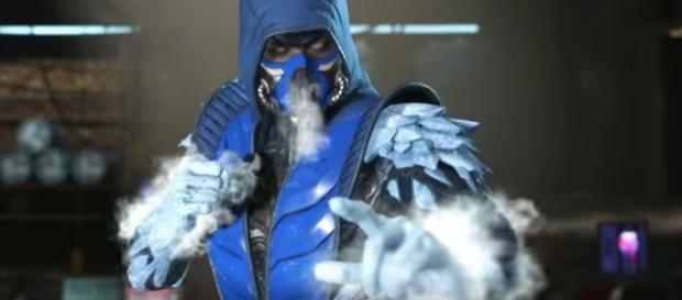 'Injustice 2' Sub-Zero gameplay will be revealed at Watchtower Stream on July 7 (Image Credit: YouTube screenshot)