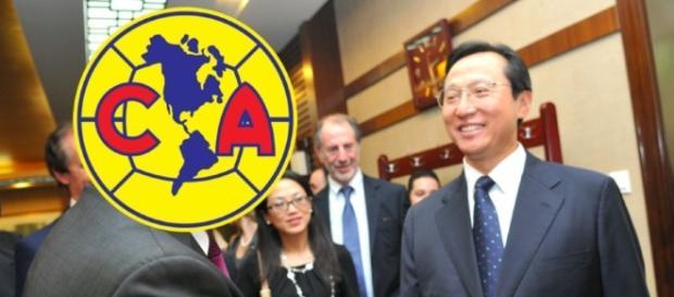 inversionistas chinos quieren comprar club mexicano