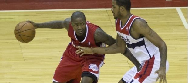 Jamal Crawford - Los Angeles Clippers screen grab Youtube