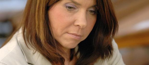 Katarzyna Kolenda-Zaleska (fot: Ryszard Hołubowicz).