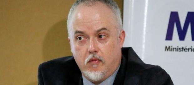 Procurador Carlos Fernando Lima