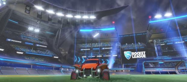 Rocket League® - 2nd Anniversary Update Trailer [Image Credit: Rocket League/YouTube]