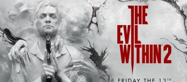 The Evil Within 2 By Bethesda Softworks via YouTube.