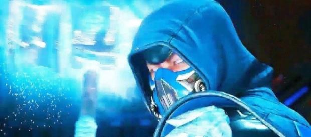 "The newest fighter to arrive in ""Injustice 2"" is none other than Sub-Zero (via YouTube/Injustice)"