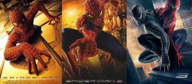 Today is a big day for Spiderman.