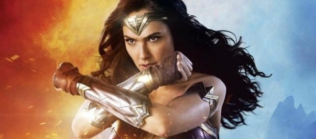 Wonder Woman-Warner Bros Pictures
