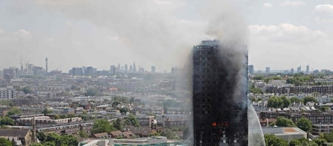Three weeks on and the indignities continue for Grenfell survivors
