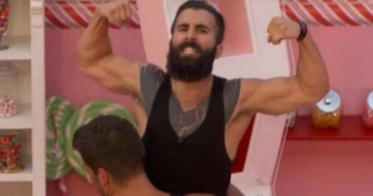 U0026 39 Big Brother 19 U0026 39  Spoilers  Paul Wins Week 2 Hoh