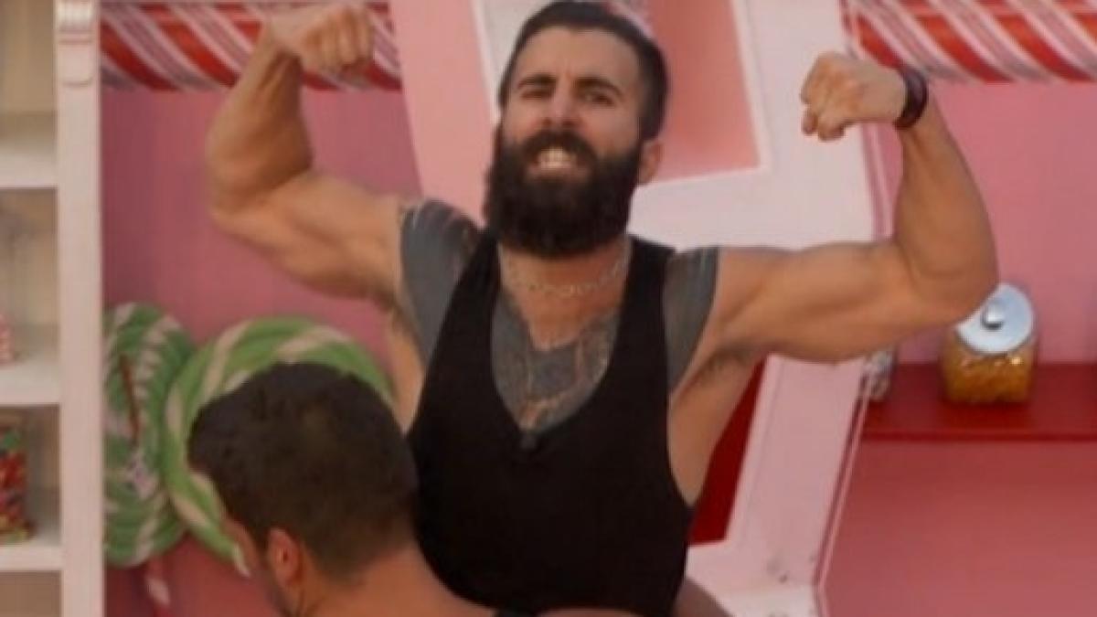 Big Brother 19' spoilers: Paul wins week 2 HoH - takes