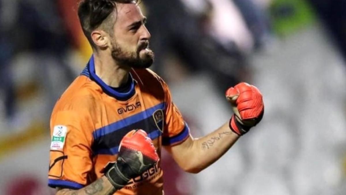 Terza Maglia Juventus CARLO PINSOGLIO