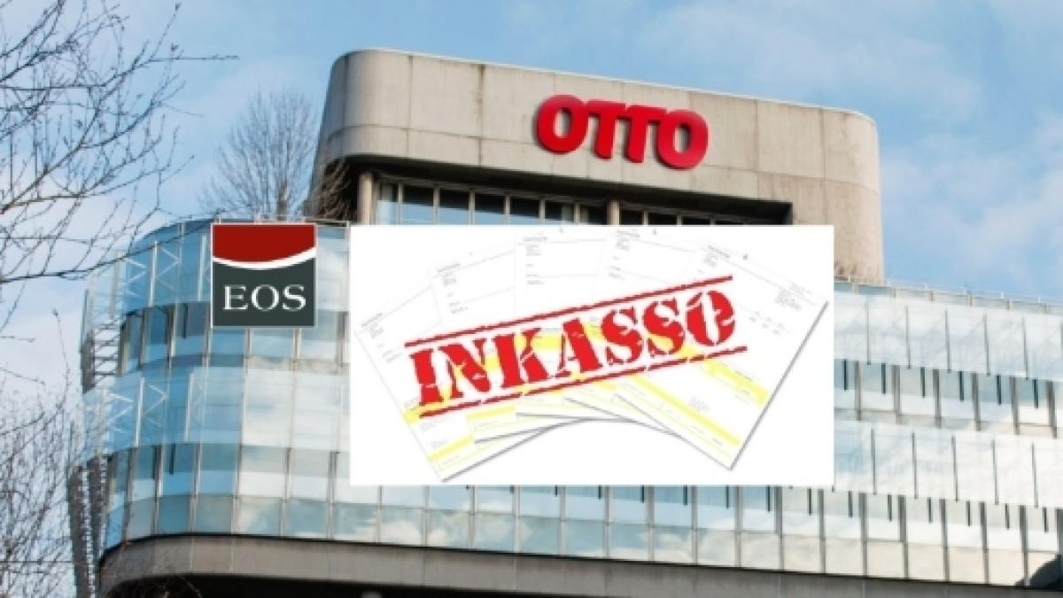 Otto Macht Dicke Geschäfte Mit Eos Inkasso