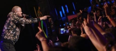 Imagine Dragons en el Teatro Barceló de Madrid con LOS40 Live Show