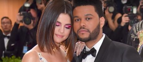 Selena Gomez reveals what she really feels for her new beau in new post. (via YouTube - Hollyscoop)