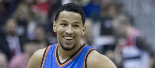 Andre Roberson signed a three-year $30 million deal with the Thunder -- Keith Allison via WikiCommons