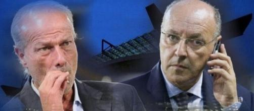Calciomercato Inter: beffata la Juventus, preso Colidio