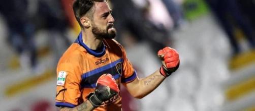Carlo Pinsoglio torna alla Juventus. Per restarci - latinatoday.it