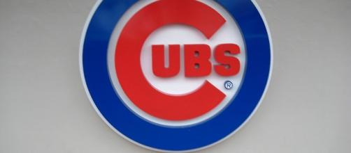 Chicago Cubs logo courtesy of Flickr.