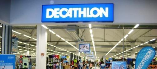 Decathlon assume in tutta Italia