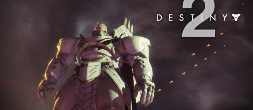 'Destiny 2' to possibly have public event timers and locked loadouts (destinygame/YouTube Screenshot)