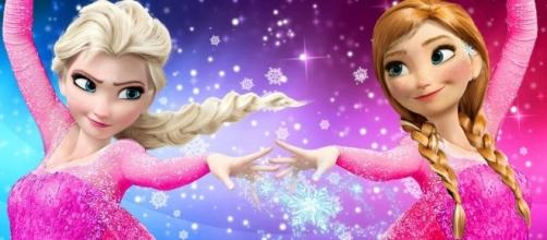 "Elsa and Anna will be back for ""Frozen 2"" in 2019. - YouTube/Cartoon Rhymes"