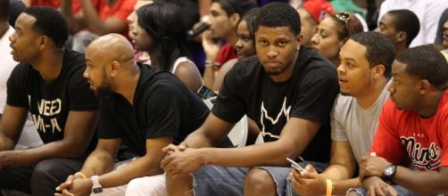Former King, Rudy Gay-Wikipedia Commons