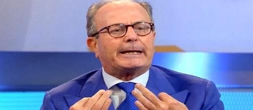 Franco Ordine parla del mercato dell'Inter