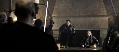 GAME OF THRONES Season 6 Finale Recap: The Winds of Winter | Nerdist - nerdist.com