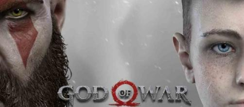 'God Of War': Kratos and Atreus teams up to breed dynamic moves and gameplay(Universo Paralelo/YouTube Screenshot)