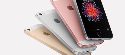 Grandi speranze per il successore dell'iPhone SE