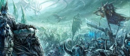 Hearthstone: Knights of the Frozen Throne - L'expansion Lich King ... [Image source: Pixabay.com]