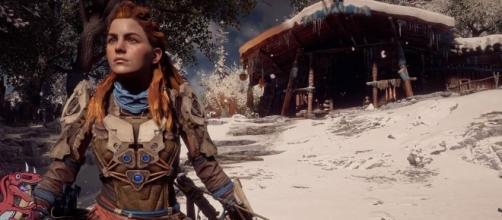 'Horizon Zero Dawn' patch 1.30: new game+, ultra hard mode, weapon upgrades(JorRaptor/YouTube Screenshot)