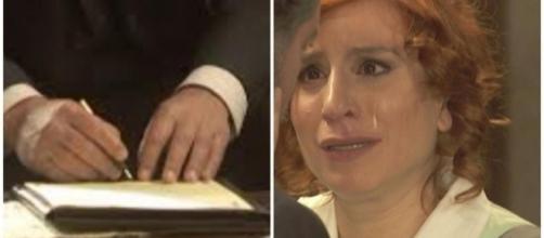 Il Segreto anticipazioni spagnole: Mauricio si sposa per la disperazione di Fé