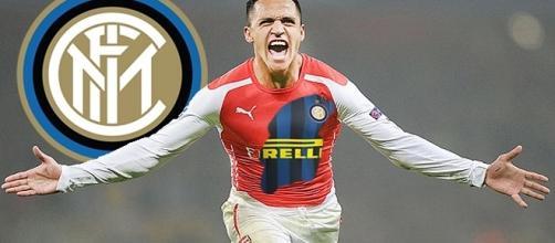 Inter, pronto l'assalto a Sanchez