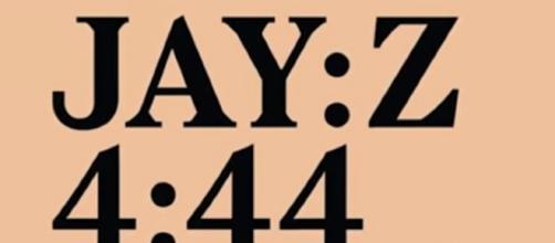 Jay Z's new single has landed the platinum certification after 5 days of release. Image via YouTube/HipHopDX