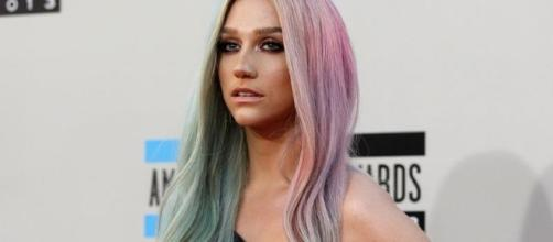 Kesha's new single released Thursday is her first in four years. (Image by Rionaldo58w on Wikipedia)