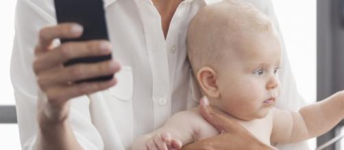 La maternidad en tiempos de internet – #BorderPeriodismo - borderperiodismo.com