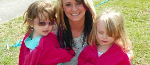 Leah Messer reveals why she films 'Teen Mom'
