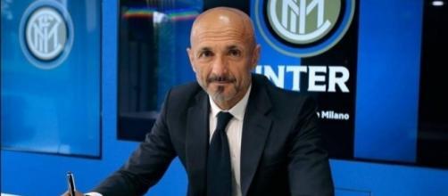 Luciano Spalletti è già al lavoro con la sua nuova squadra ed attende i rinforzi promessi