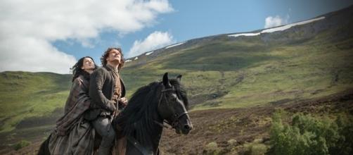 'Outlander' Season 3 new details (Image Credit: pinterest.com)
