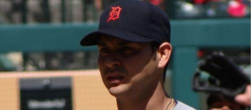 Sanchez recorded his first win since 2016, Wikimedia Commons https://commons.wikimedia.org/wiki/File:An%C3%ADbal_S%C3%A1nchez_(2012-09-09).jpg
