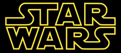 Star Wars Logo Public domain Wikipedia