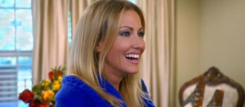 Stephanie Hollman of 'RHOD' from screenshot