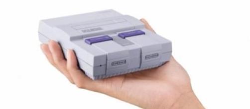 Super NES - Image by GameXplain /YouTube ScreenCap