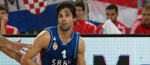 The Clippers and Milos Teodosic agree on a two-year deal worth $12.3 million -- Petar Milošević via WikiCommons