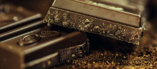 The history of chocolate goes back almost 4,000 years. Photograph courtesy of: AlexanderStein/Pixabay