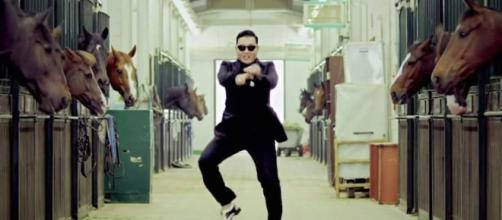 This music video has overtaken Psy's 'Gangnam Style' as the most-watched on YouTube.