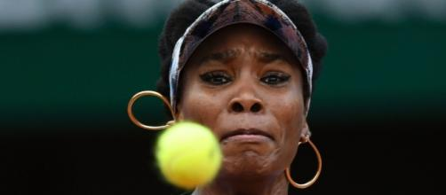 Venus Williams competes in Wimbledon while lawsuit against her for accidental death proceeds. - scmp.com