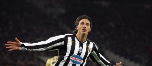 Zlatan Ibrahimovic potrebbe fare ritorno alla Juventus?