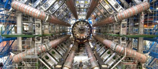 A new subatomic particle has been discovered - Photo: Flickr (ビッグアップジャパン)