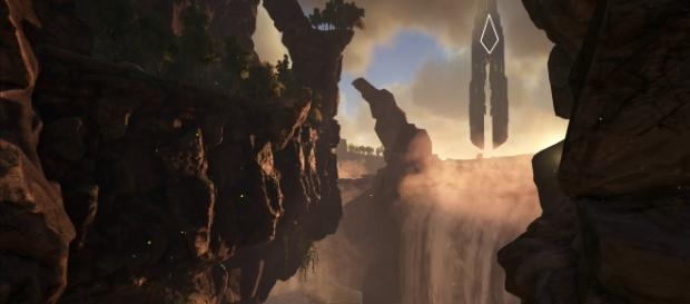 """""""Ark Survival Evolved"""" debut price has been doubled on Steam, as confirmed by Studio Wildcard (via YouTube/ARK: Survival Evolved)"""